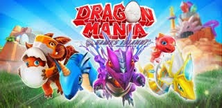 Download Dragon Mania 4.0.0 Mod ( Unlimited Coins ) Apk + Data Android