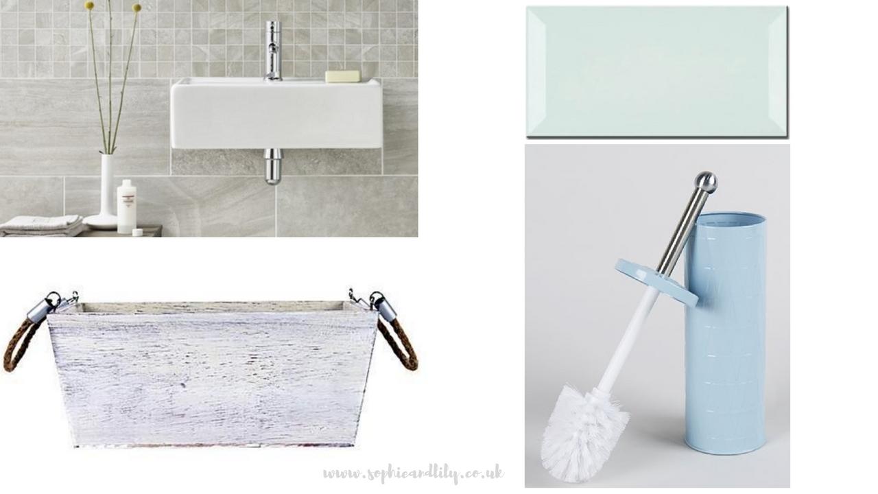 Bathroom Re-vamp Ideas & Wishlist   Sophie and Lily