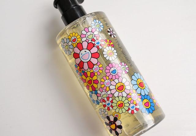 Shu Uemura Cleansing Oil Shampoo Review