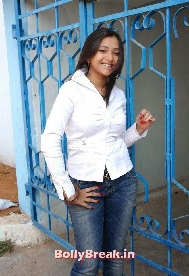 , Makdee Actress Shweta Basu Prasad Caught in Sex Racket