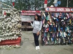 Wisata Unik Bengkulu: Pondok Sandal Jodoh