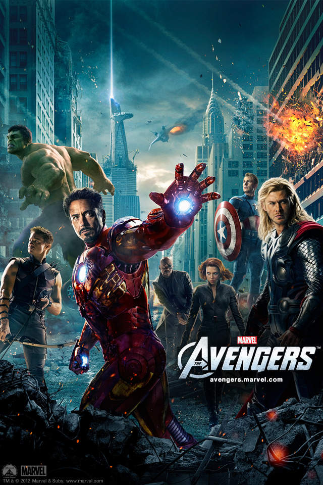 Great Awesome The Avengers iPhone Wallpaper | New iPhone Wallpaper