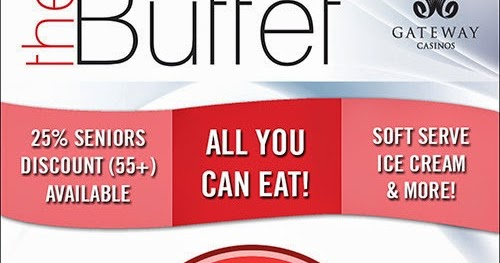 The Buffet Starlight Casino