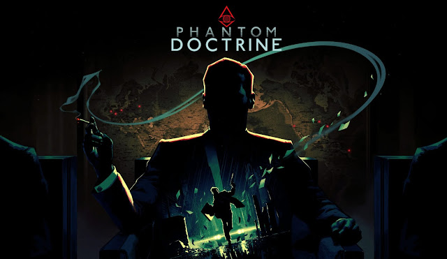 Phantom Doctrine is Coming to Nintendo Switch in 2019