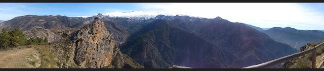 Consejos sobre looks y estilismos para hacer senderismo y trekking en la montaña