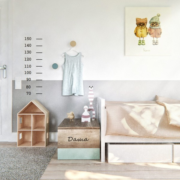 quarto moveis madeira