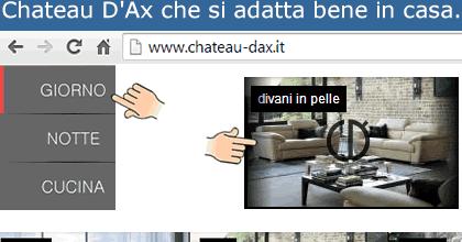 Risparmiello divani in pelle chateau d 39 ax prezzi e opinioni - Divano copter prezzo ...