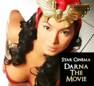 Angel Locsin as Darna in 2014