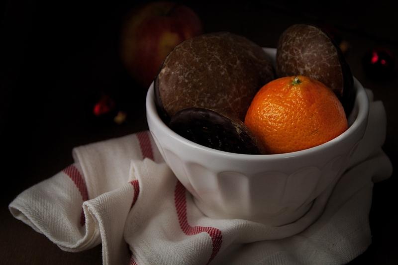 10 Dinge, auf die ich mich im Advent freue - Lebkuchen