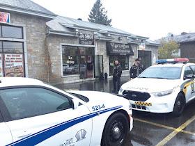 Gangsterism Out : HA Quebec