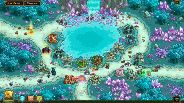 Kingdom Rush Origins PC Full