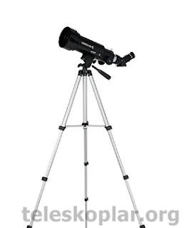 Celestron 21035 70mm teleskop incelemesi