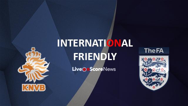 موعد مباراة هولندا وإنجلترا إستعدادًا لكأس العالم والقنوات الناقلة