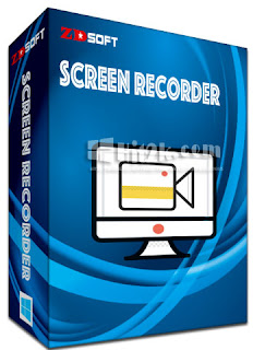 ZD Soft Screen Recorder 11.0.0 Keygen [Latest] Full Version