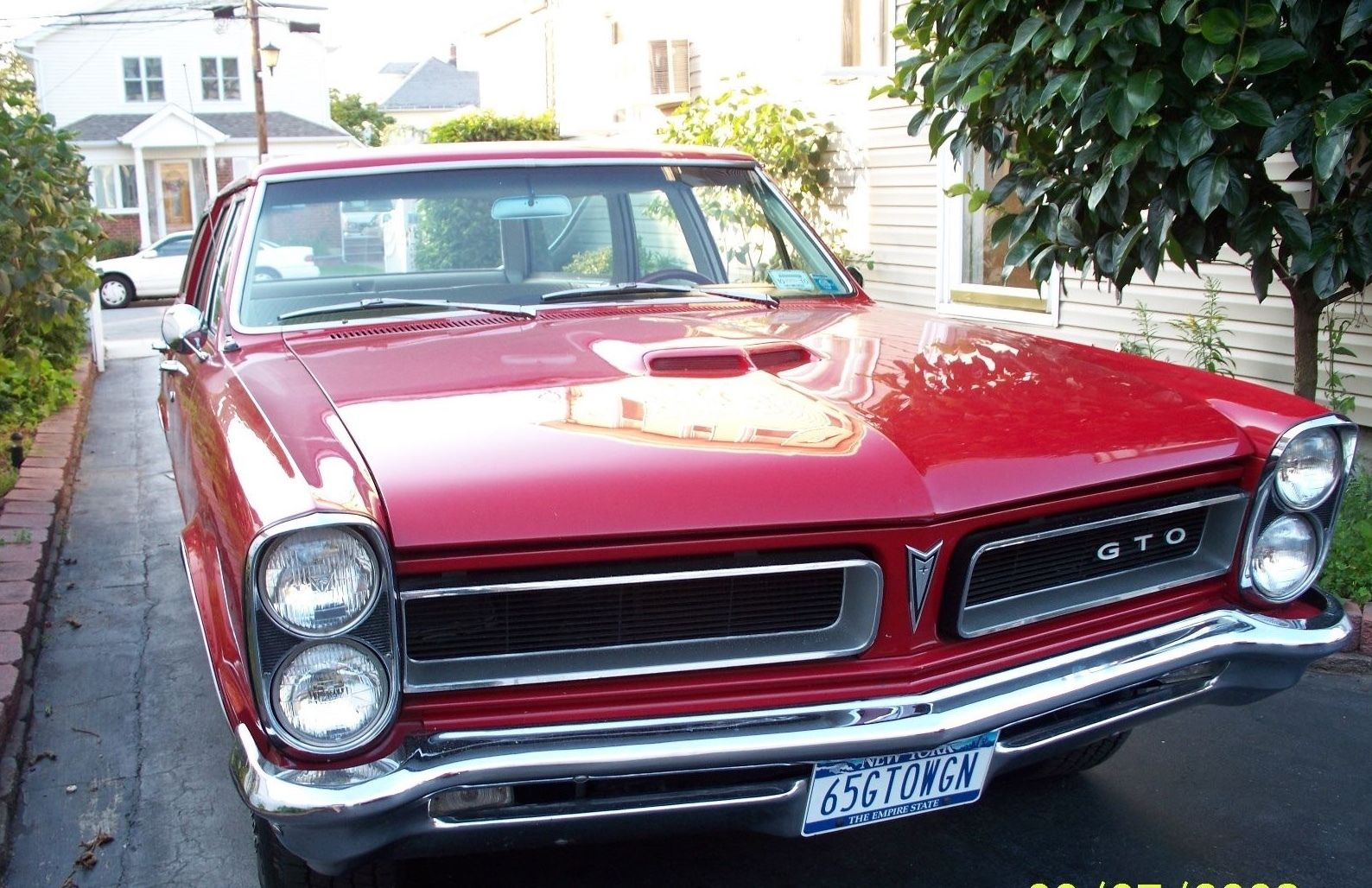 Daily Turismo: Another Defunct Magazine Project Car: 1965 Pontiac