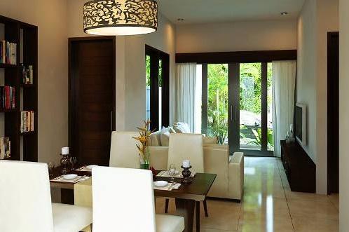 model desain ruang tamu rumah minimalis terbaru type 36