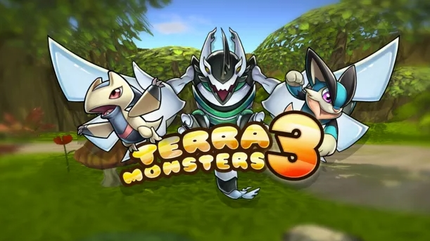 Download Terra Monsters 3 v18.5 Mod APK + Data (Mod Money)