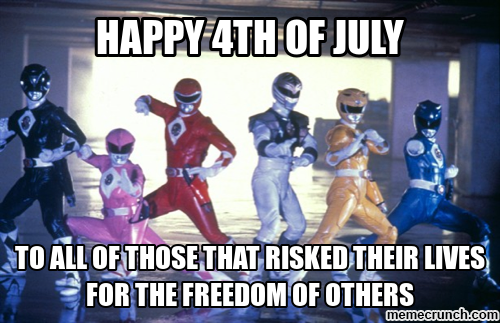 happy 4th of july memes 2017