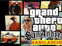 Download Grand Theft Auto: San Andreas [Bangla] Apk + Obb Data