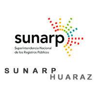 SUNARP HUARAZ