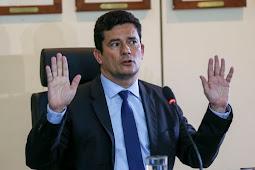 Thompson Flores assina exoneração de Sergio Moro