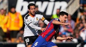 فالنسيا يتغلب على فريق ايبار بهدف وحيد في الجولة 19 من الدوري الاسباني