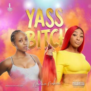 Nadia Nakai – Yass Bitch