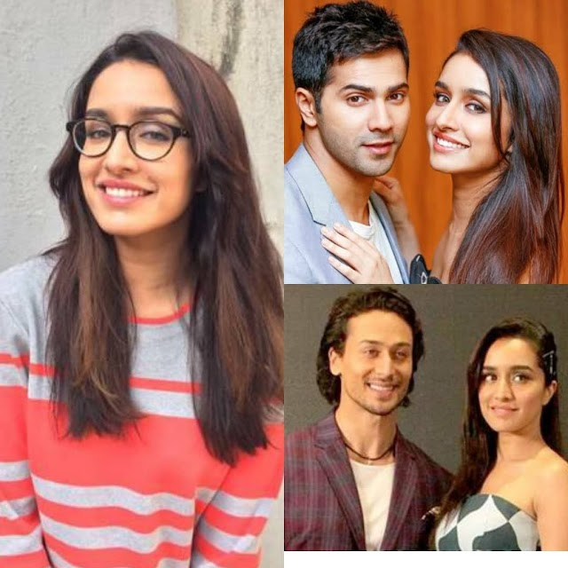 Top 5 Shraddha Kapoor Upcoming Movies 2019 & 2020 Release Date