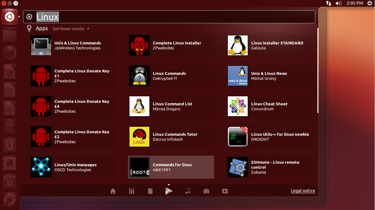 ANDROID APPS ON LINUX UBUNTU - 7 Best Android Emulators to