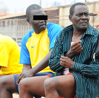Kayanja robert homosexuality