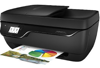 HP OfficeJet 3834 Driver Download