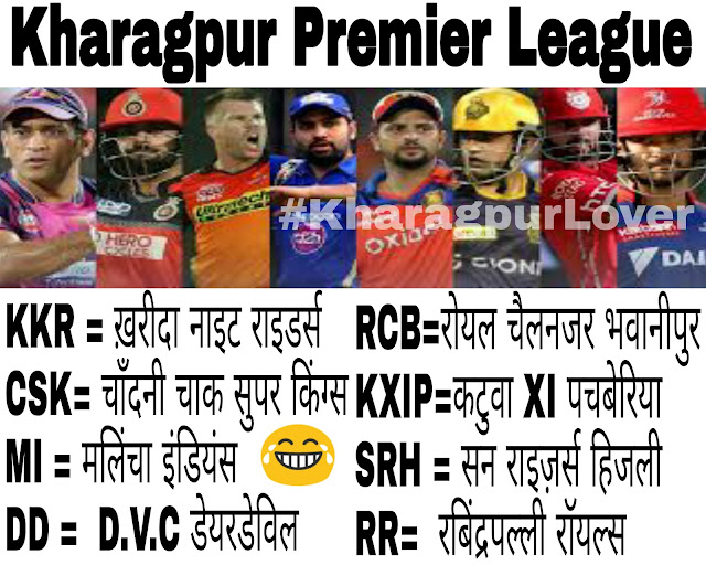 Kharagpur Premier League