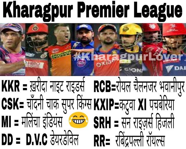 Kharagpur Memes & Jokes