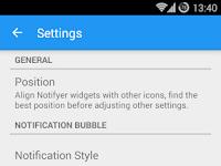 Cara Menampilkan Jumlah Notifikasi Pada Shortcut Aplikasi