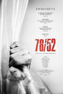 78/52: Hitchcock's Shower Scene (2017)