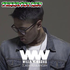 Willy Winarko - Suara Perjuangan (2016) Album cover