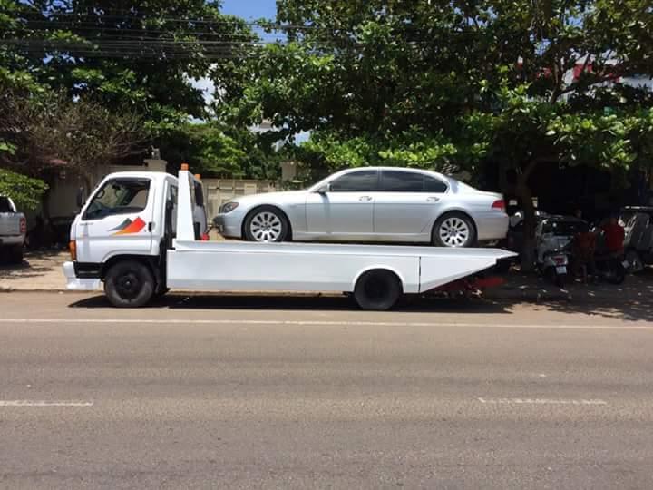 Kết quả hình ảnh cho cứu hộ xe ô tô