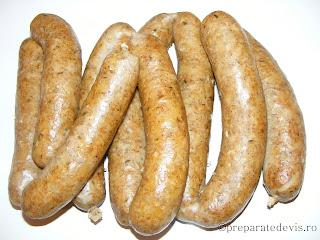 Carnati cu cartofi retete culinare,