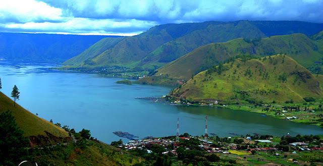 Inilah 14 Tempat Wisata di Sumatera Utara Paling Terkenal