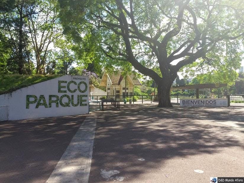 O que fazer em Buenos Aires - Eco Parque