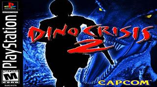 Dino Crisis 2 Ps1 Iso Untuk Android