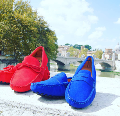 Buy Loafer Shoes Online