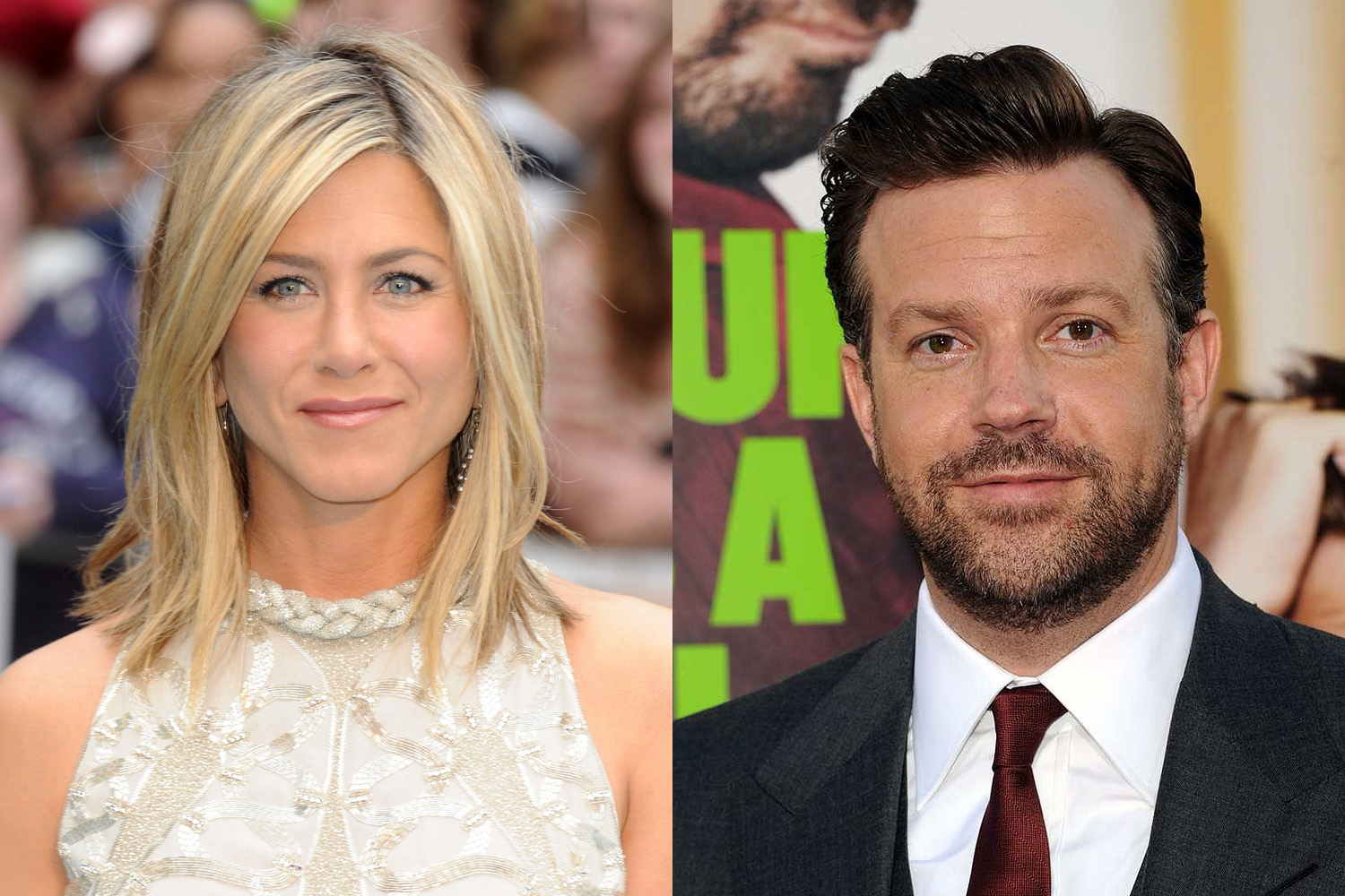 Digitista Mediawave New Line Cinema Starts Filming We Re The Millers Starring Jennifer Aniston And Jason Sudeikis