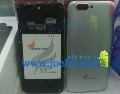 firmware Maxtron V13 Pro gratis