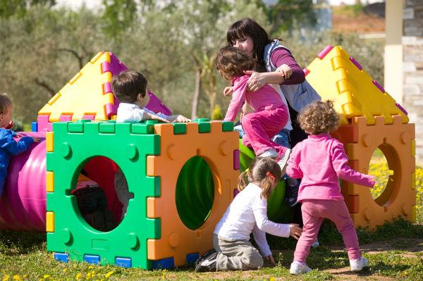 Ανακοινώθηκαν από τον Δήμο Λαρισαίων τα ονόματα των νηπίων που θα φιλοξενηθούν στους παιδικούς σταθμούς (ΛΙΣΤΑ)