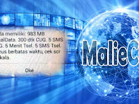 Paket Data CUG Telkomsel 1GB Full Service