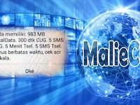 Paket Data CUG Telkomsel 1GB Full Service