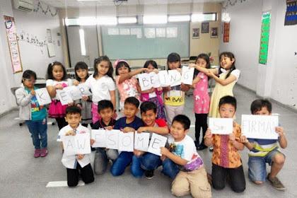 Lowongan Kerja Pekanbaru : Creative Child School Maret 2017