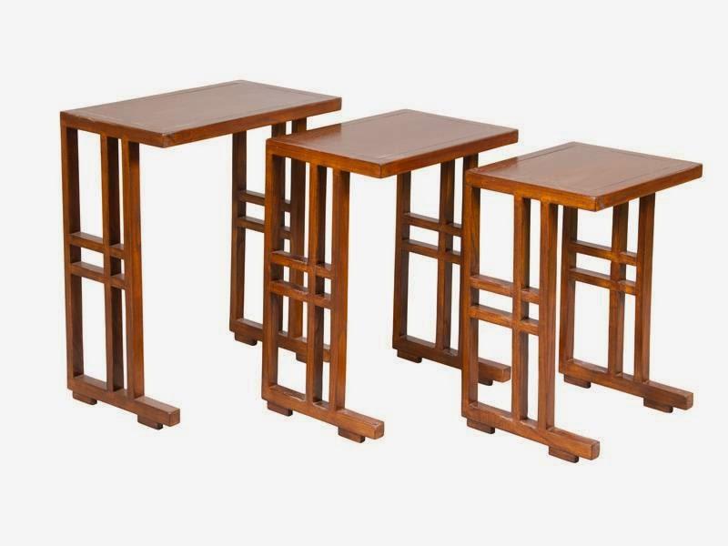 mesas auxiliares, mesa de juego
