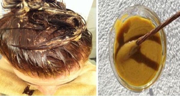 "Make Your HAIR Grow Like ""Crazy"" With This Amazing Home-Made Recipe!"
